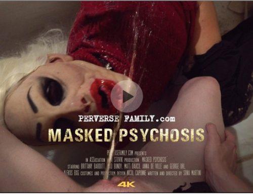 PerverseFamily.com – Masked Psychosis