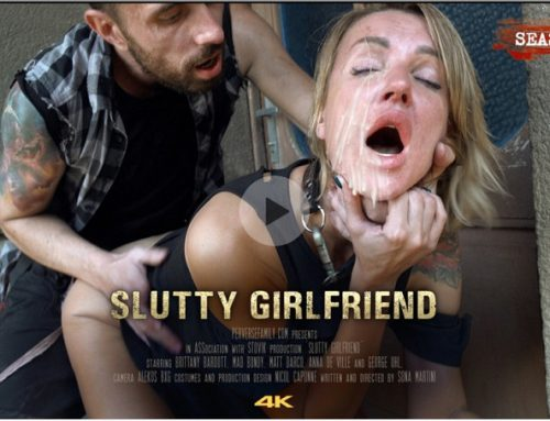 PerverseFamily.Com – Slutty Girlfriend