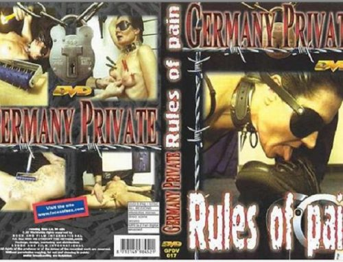 Germany Private – Rules Of Pain